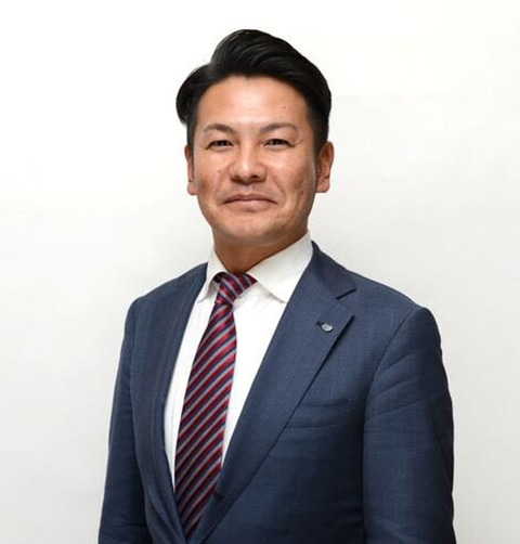 代表取締役 関川健